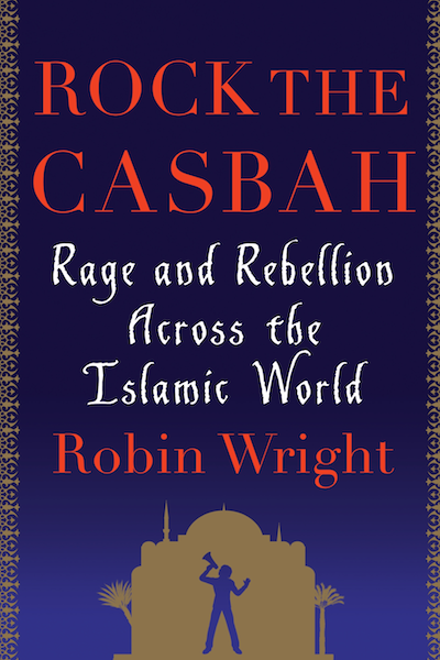 Booknoise net | Rock the Casbah